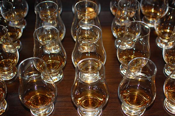 A-Z Whiskey Terms