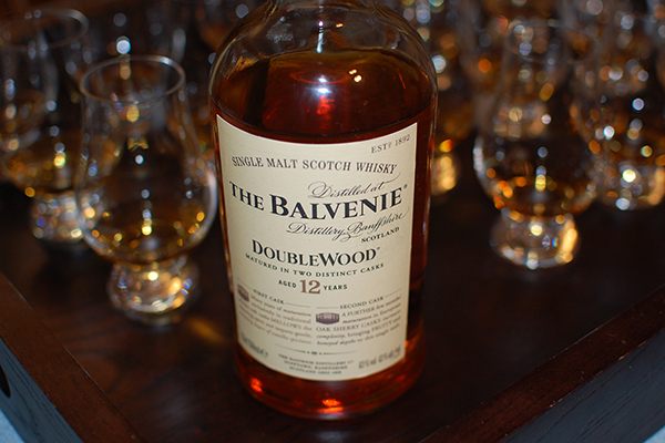 Balvenie-DoubleWood-Whiskey-With-Ryan