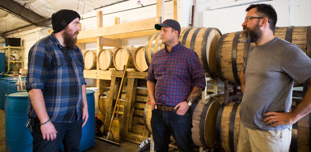 451 Spirits Distillery Whiskey With Ryan 2